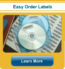 Easy Order Labels