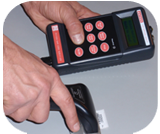 Portable Barcode Verifiers
