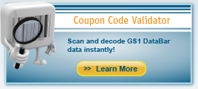 Coupon Code Validation