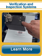 products-barcode verification and inspection